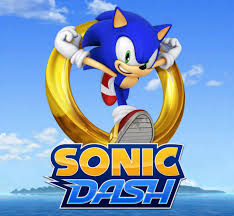 Free Sonic Dash for iPhone