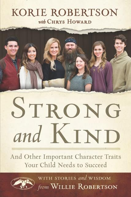 strong and kind review