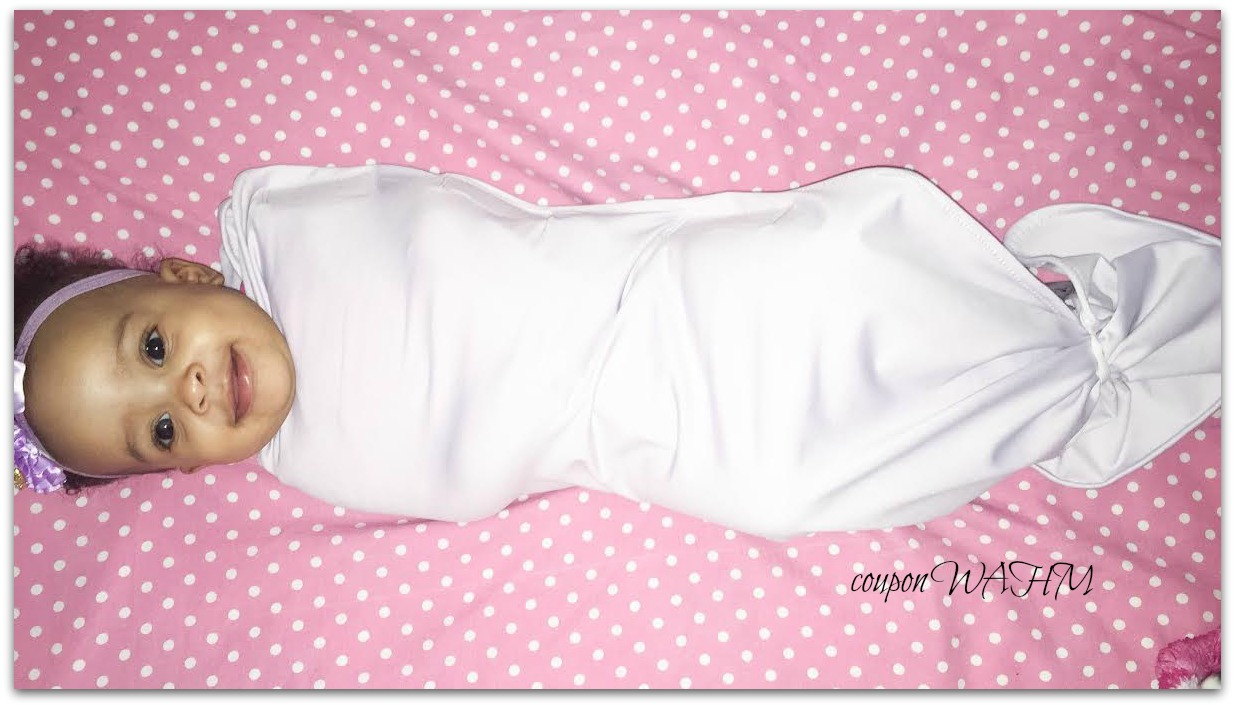 Looking For The Ultimate Swaddle? Check Out Ollie World