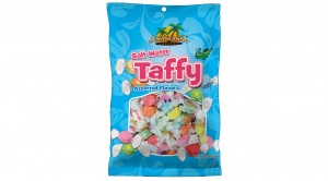 Satisfy Your Sweet Tooth with Salt Water Taffy #review