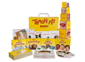 Enter to win a choice of any one Teach My Learning Kit #2016HGG #learningtoy @teachmy