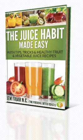 the juice habit