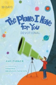 The #PlansIHave For You Devotional and Journal Perfect For Both Girls & Boys   #FlyBy