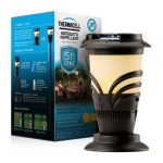Get Rid Of Pesky Mosquito's with the Thermacell Mosquto Repellent Torch