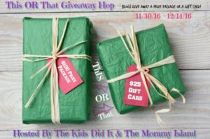 Enter win a $100 Movie pack #giveaways (ends 12/14)