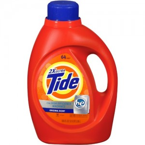 Tide 19-32 loads Only $2.73 Each at CVS