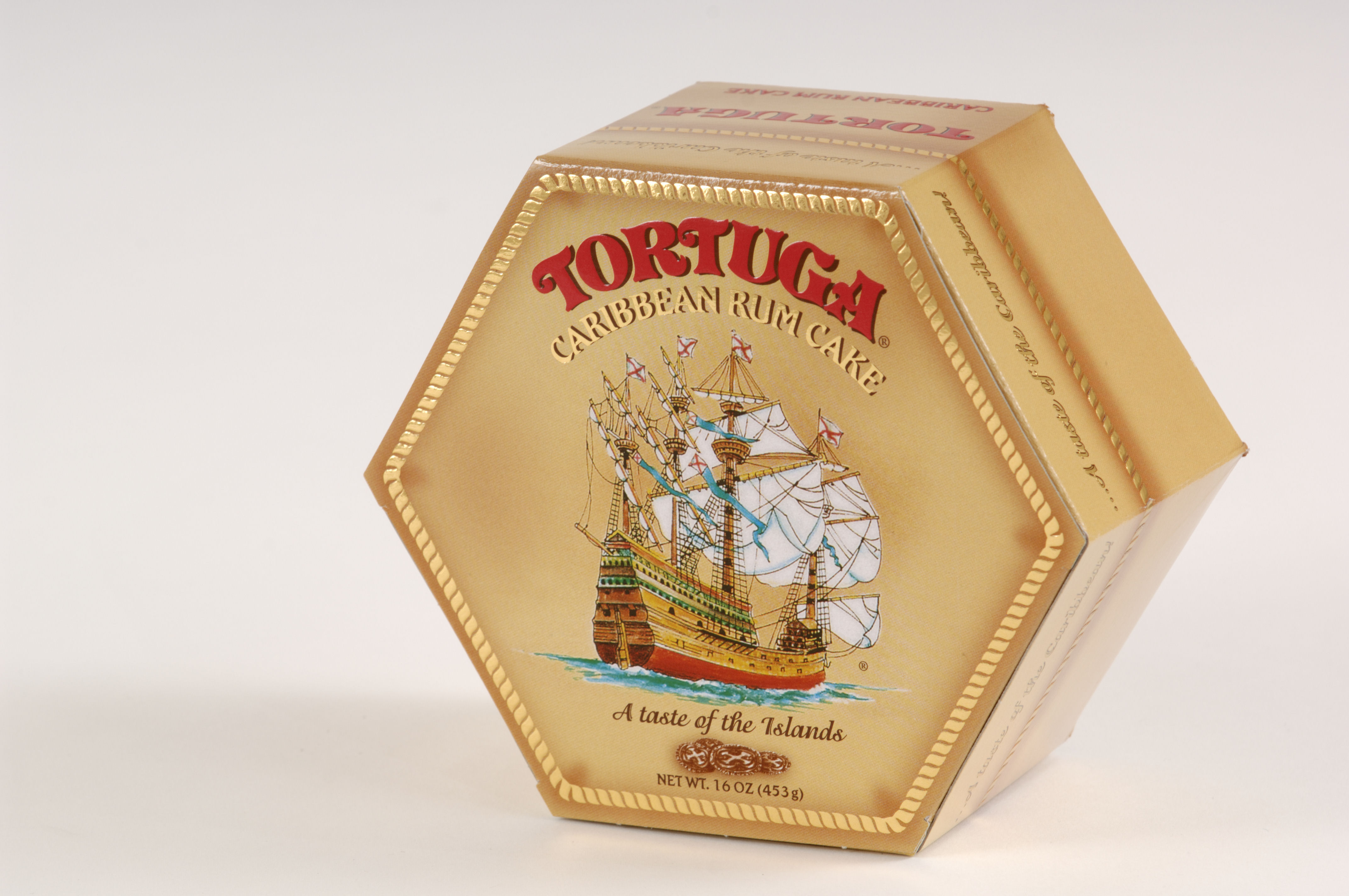 Make Valentines Day Special with Tortuga Rum Cakes