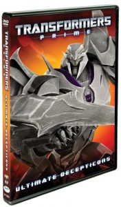*Hot*  Preorder Transformers Prime only $9.99