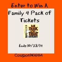 trick or treat giveaway