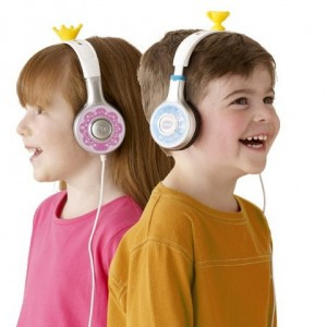 VTech Headphones for only $7.55 with Possible free Shipping