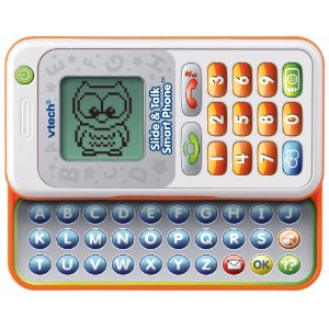 VTech Slide and Talk Smart Phone only $12.95 (Reg. $24.99)