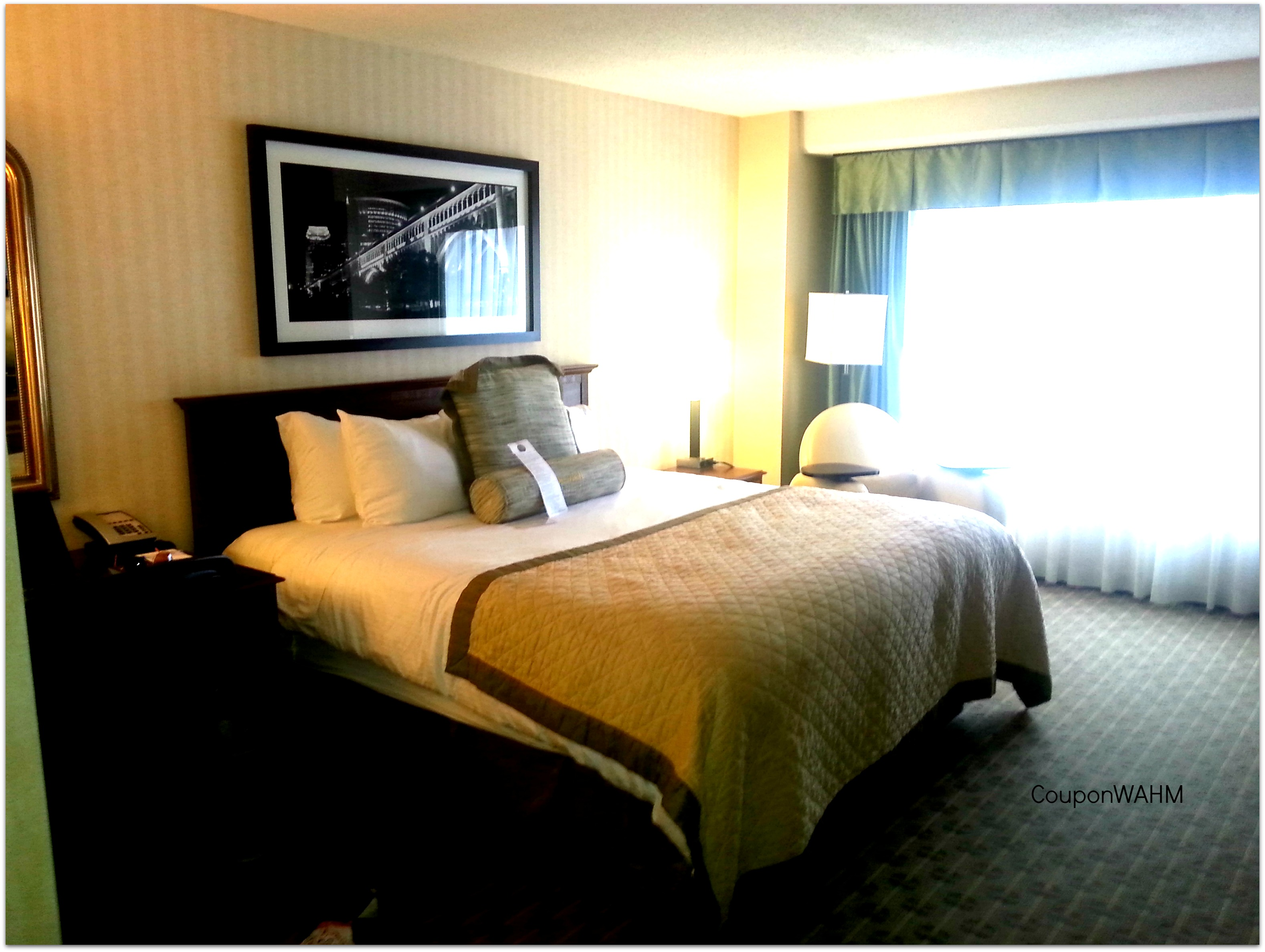 #ad Wyndham Cleveland at Playhouse Square: Home Away From Home #WyndhamWeekends  #WyndhamCLE
