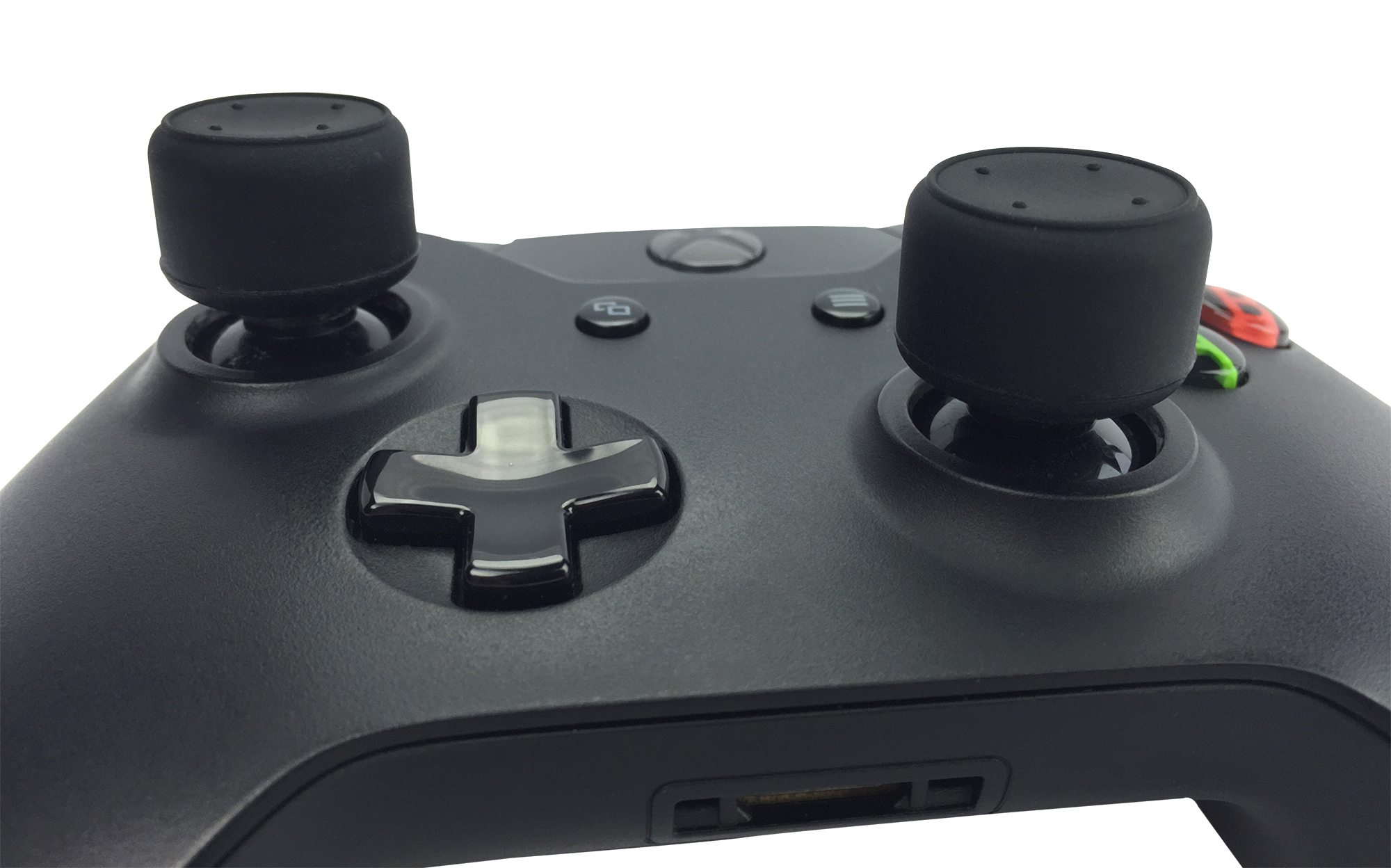 Provide New Life To Older Worn Controllers With The #XboxOneGrips