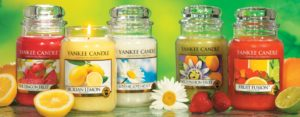 Yankee Candle Coupon  for $10 off any $25 purchase