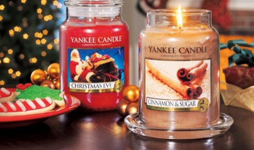 Buy One Get One Yankee Candle Printable Coupon