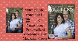 YourCover Magazine Covers As Low As $19.95