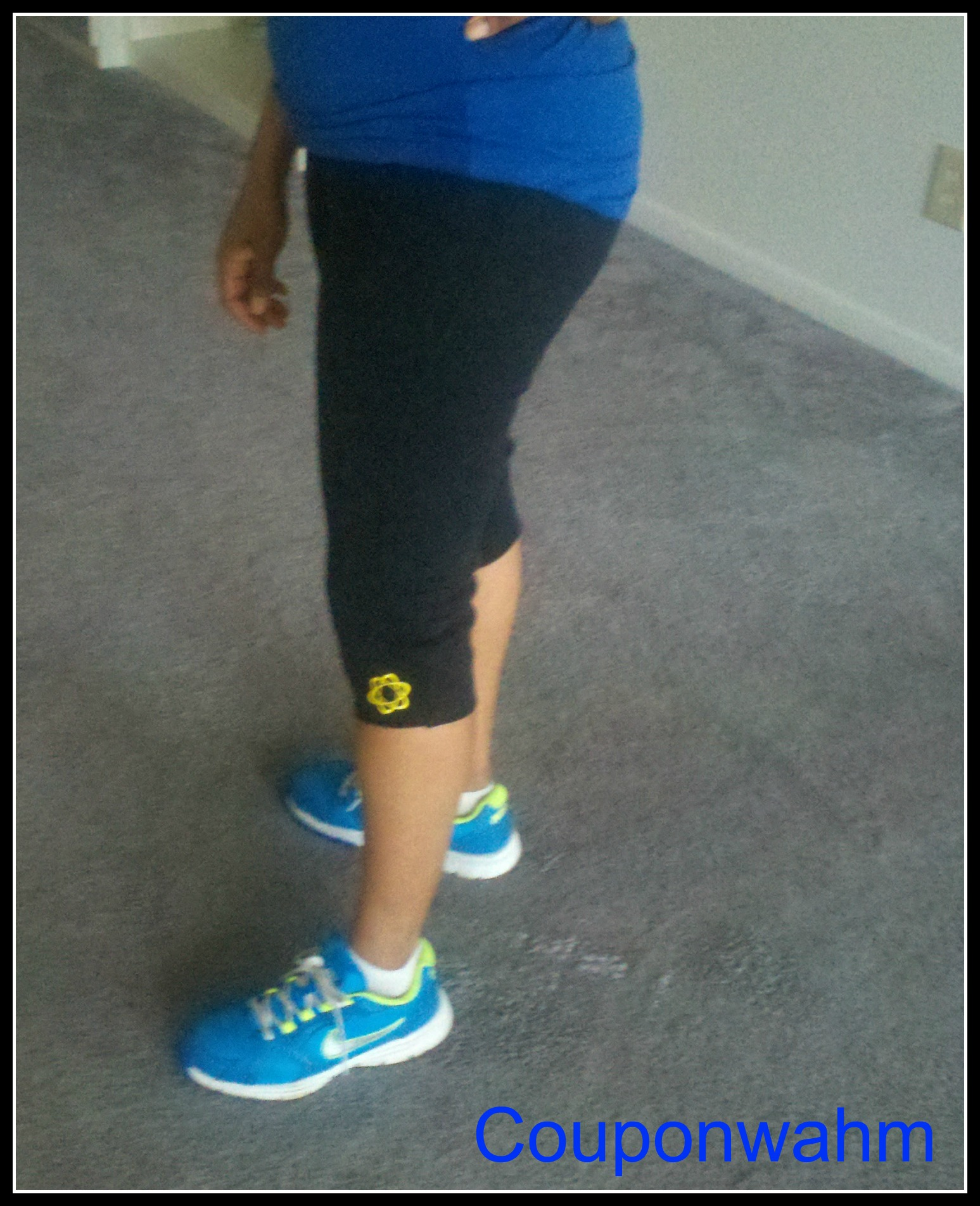 Shape Up With Zaggora Hotpants #reviews