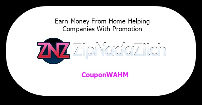 Earn Money From Home Helping Companies With Promotion