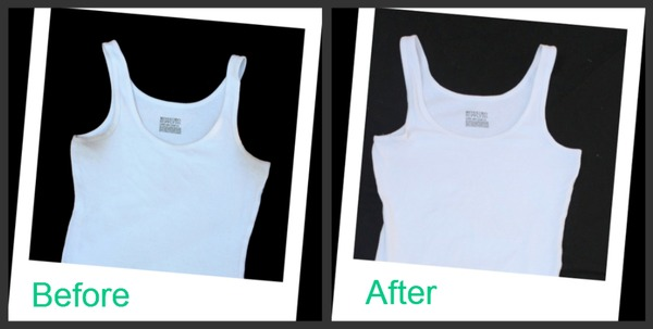 Raise armpit stain remover helps you get rid of for How to get armpit stains out of colored shirts