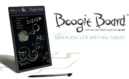 boogie board writing tablet target Boogie board 8 5 inch lcd writing tablet related searches: tablet, ironing board, bunkie board, & marketplace (6) only in-store: set your location shop in.