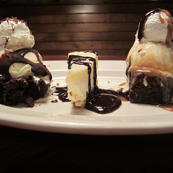 Free Dessert On Your Birthday At Outback Steakhouse